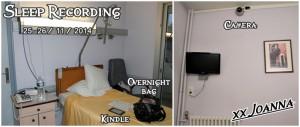 Sleep Recording